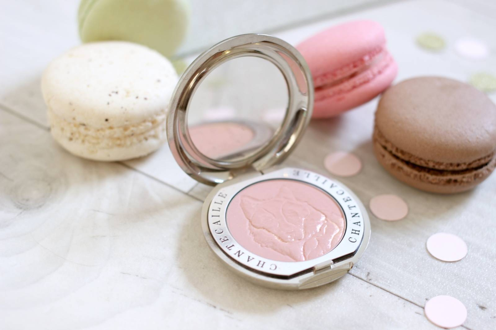 3 Beauty Trends for 2016 - Glowing Skin, Blush, Korean Skincare Chantecaille