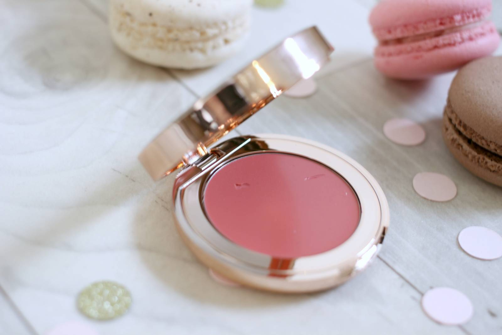3 Beauty Trends for 2016 - Glowing Skin, Blush, Korean Skincare blush