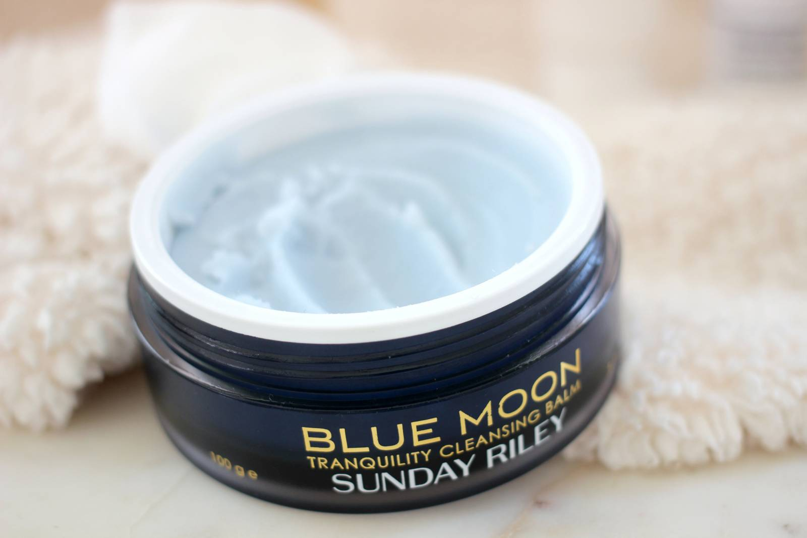 Chilly Weather Skincare - Blue Moon Sunday Riley