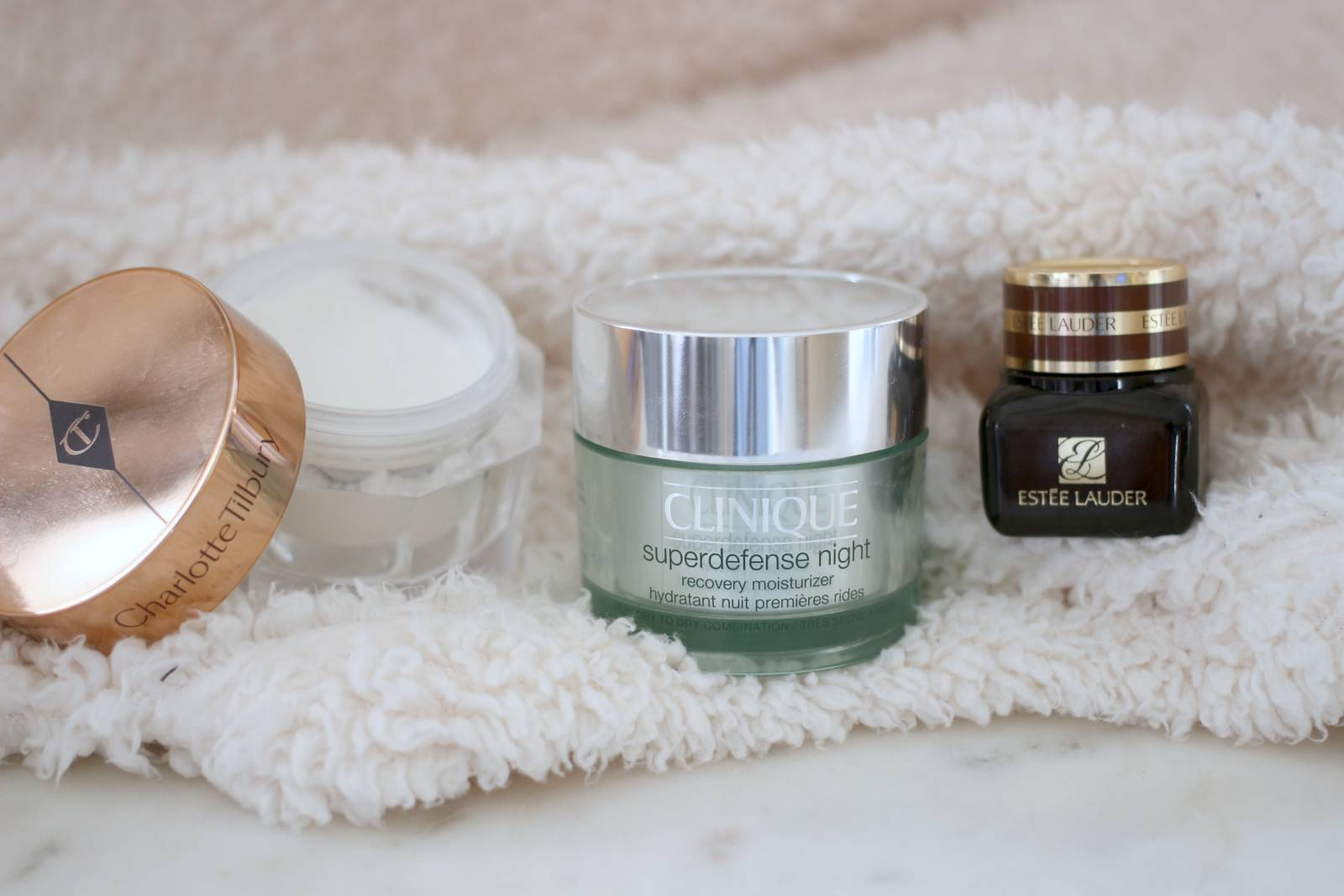 Chilly Weather Skincare - moisturisers & eye cream