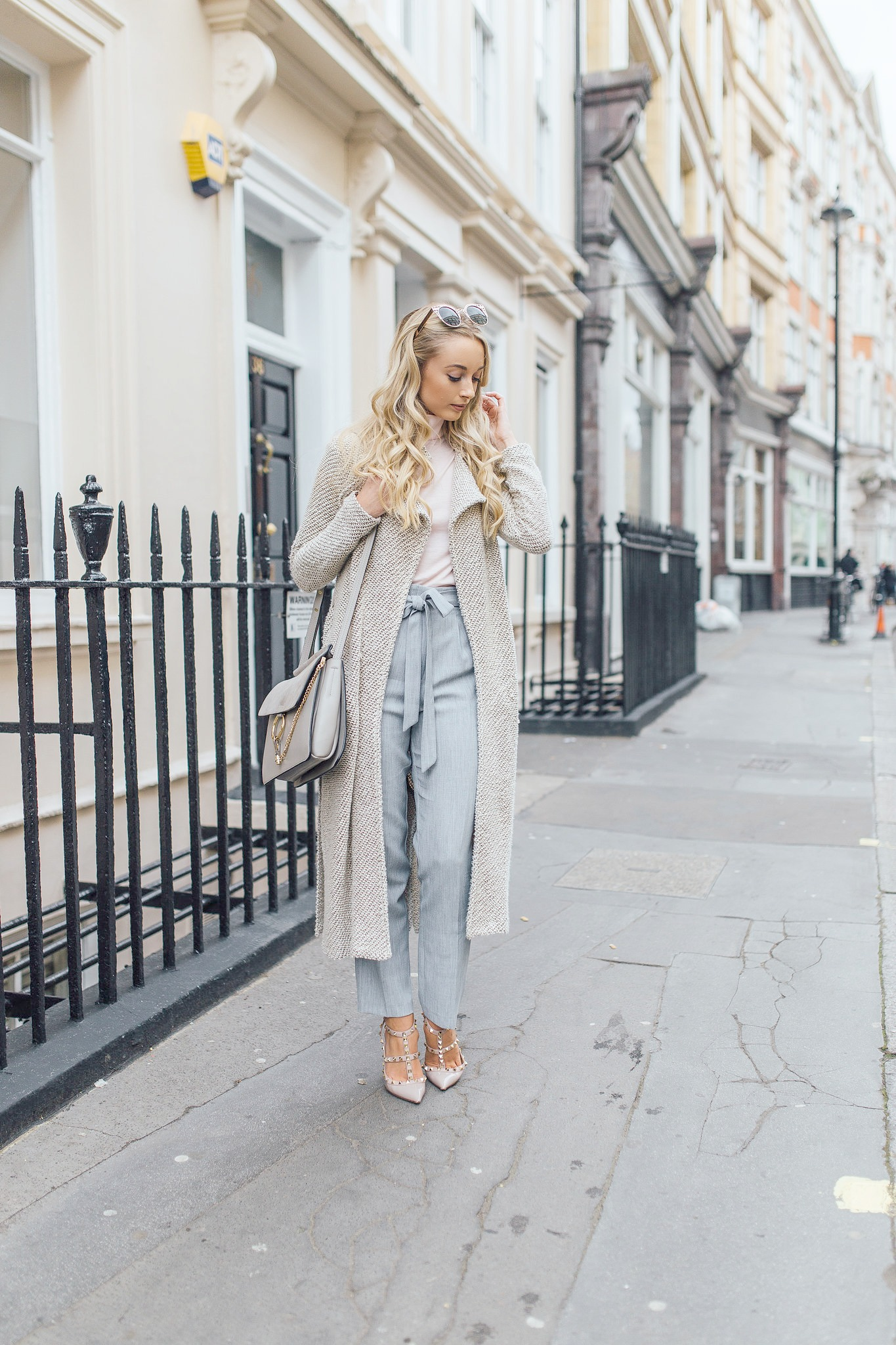 London Fashion Week Day One #ootd fashion mumblr 112