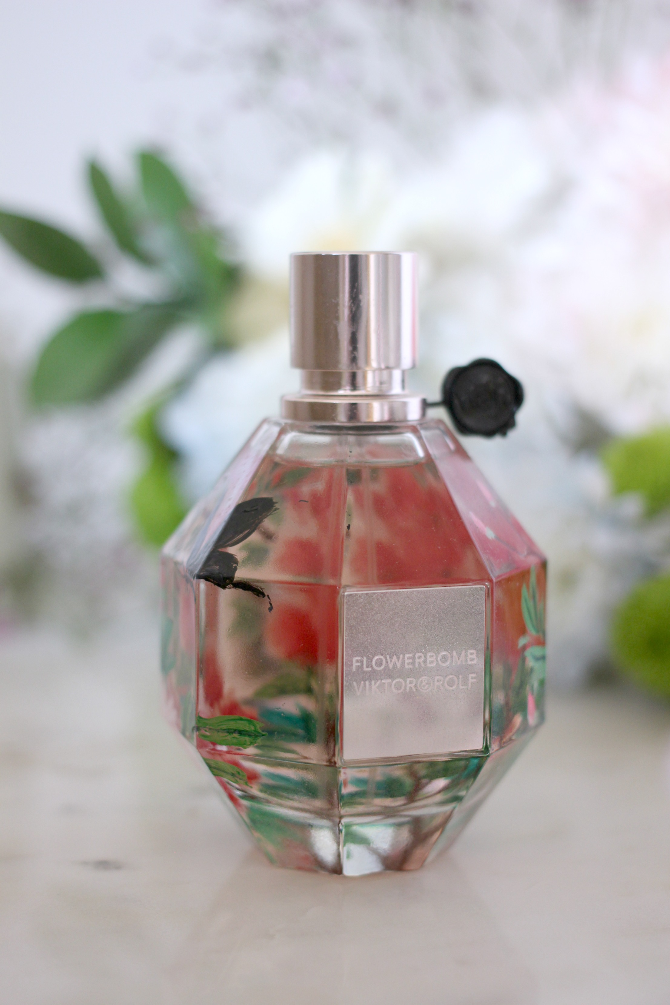 Luxury Mothers Day Gift Guide - Fashion Mumblr blog Flowerbomb