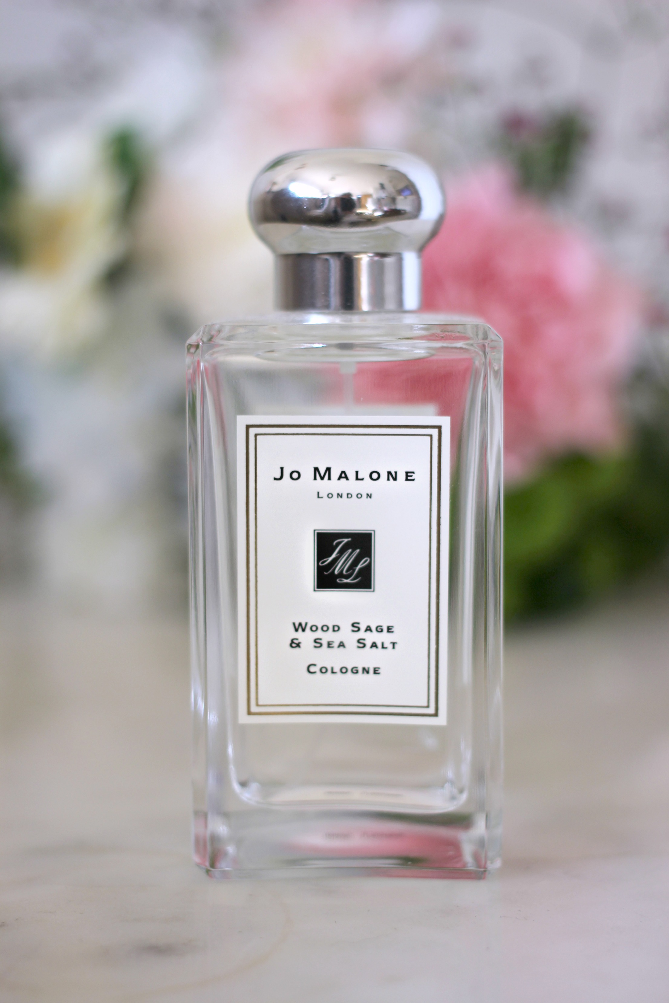 Luxury Mothers Day Gift Guide - Fashion Mumblr blog - Jo Malone London Wood Sage & Sea Salt