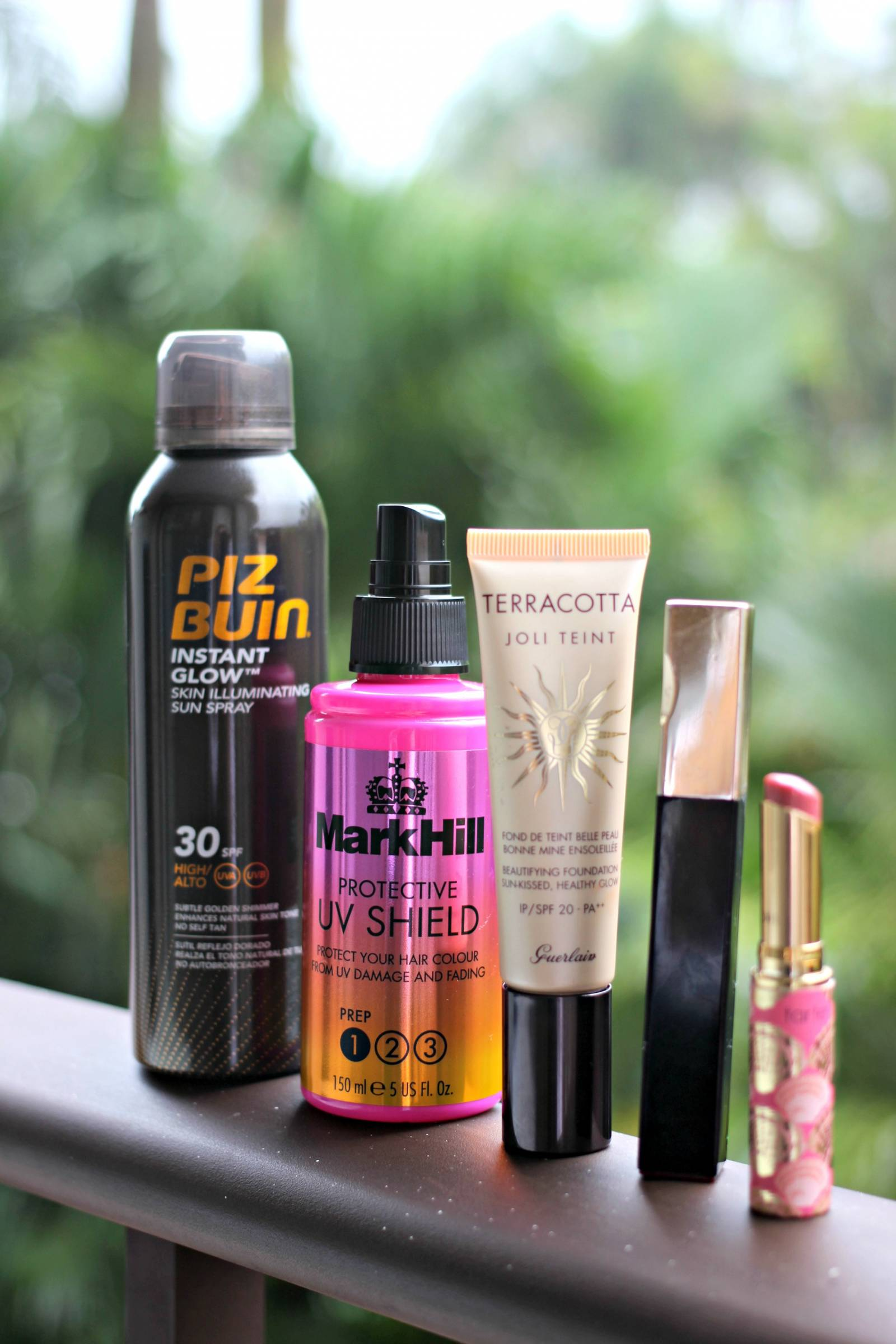 what to pack - costa rica beach beauty