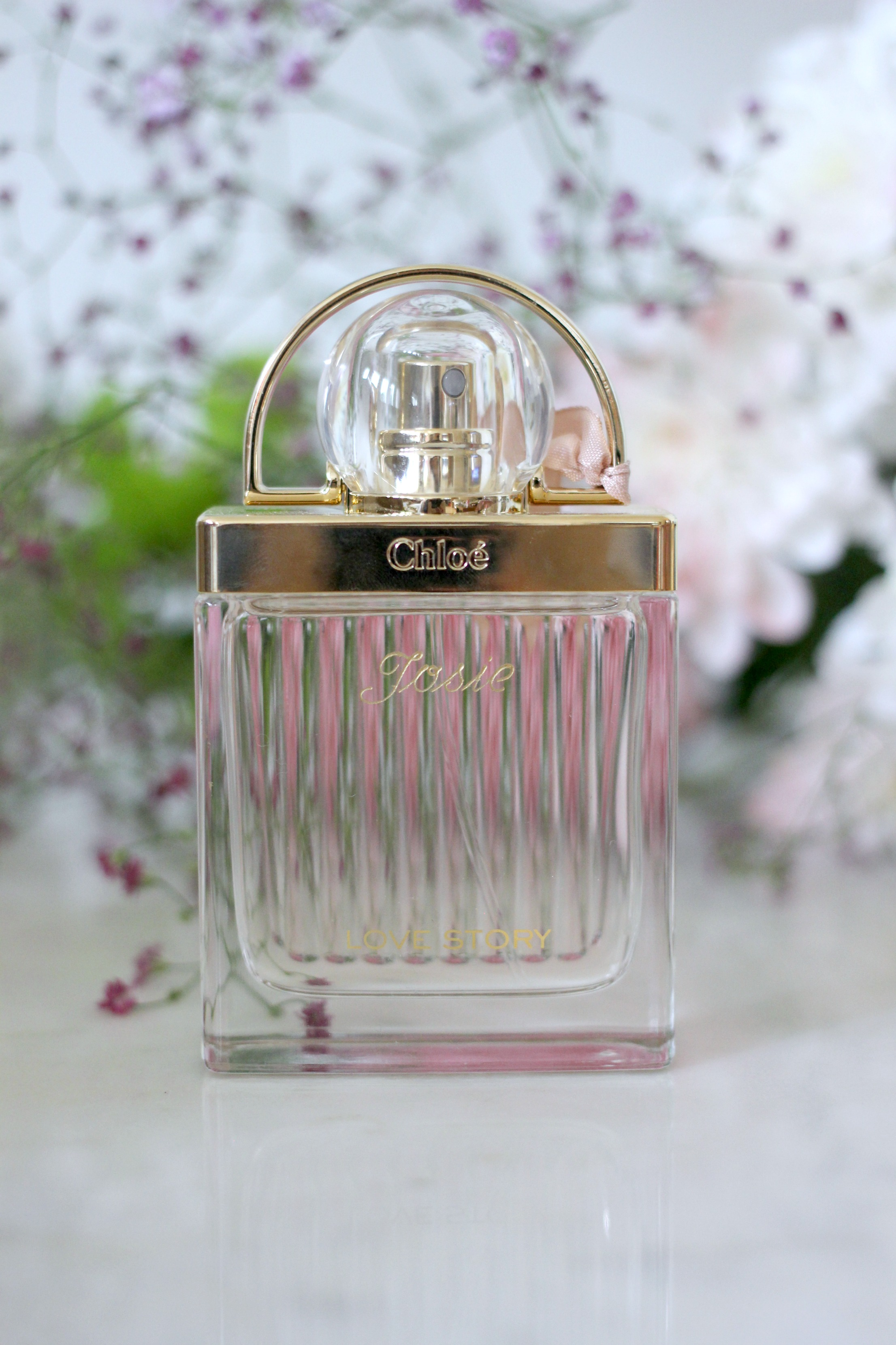 Finding your Fragrance Soulmate - Fashion Mumblr Perfume Chloe