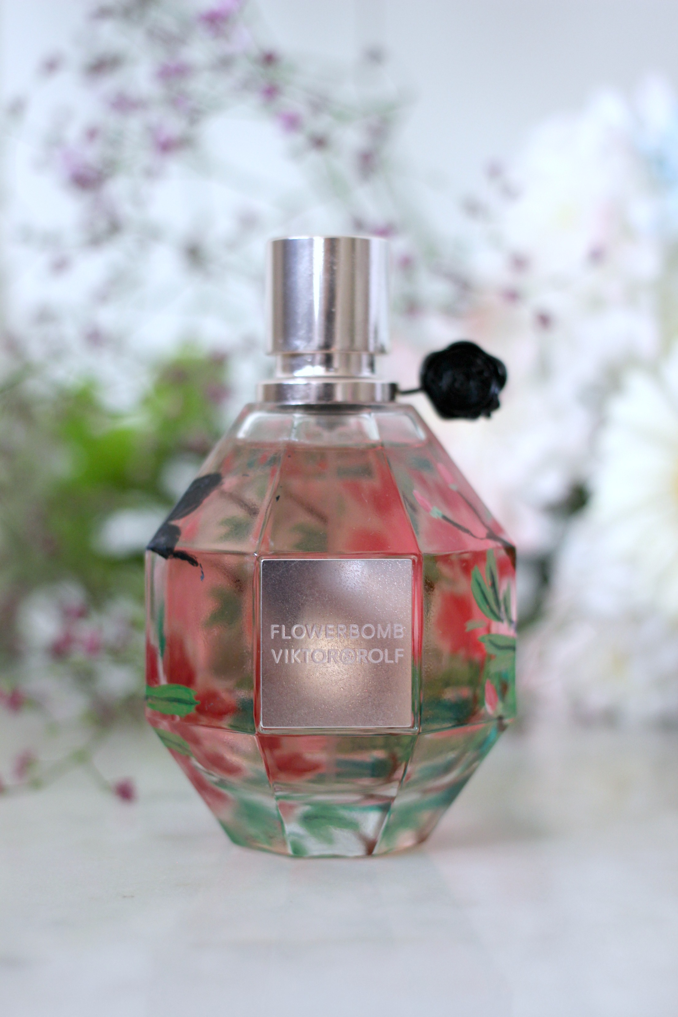 Finding your Fragrance Soulmate - Fashion Mumblr Perfume Flowerbomb