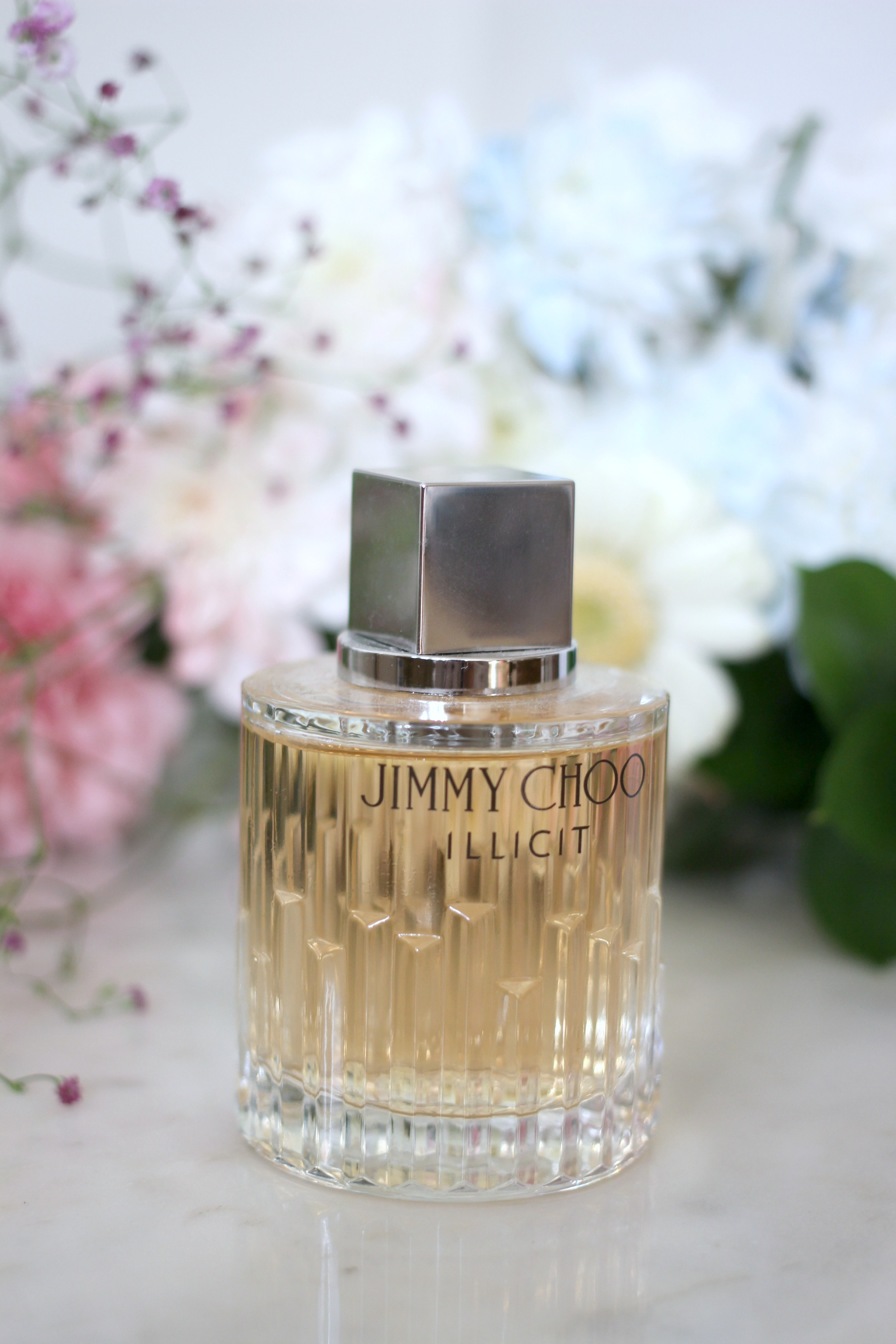 Finding your Fragrance Soulmate - Fashion Mumblr Perfume Jimmy Choo Illicit