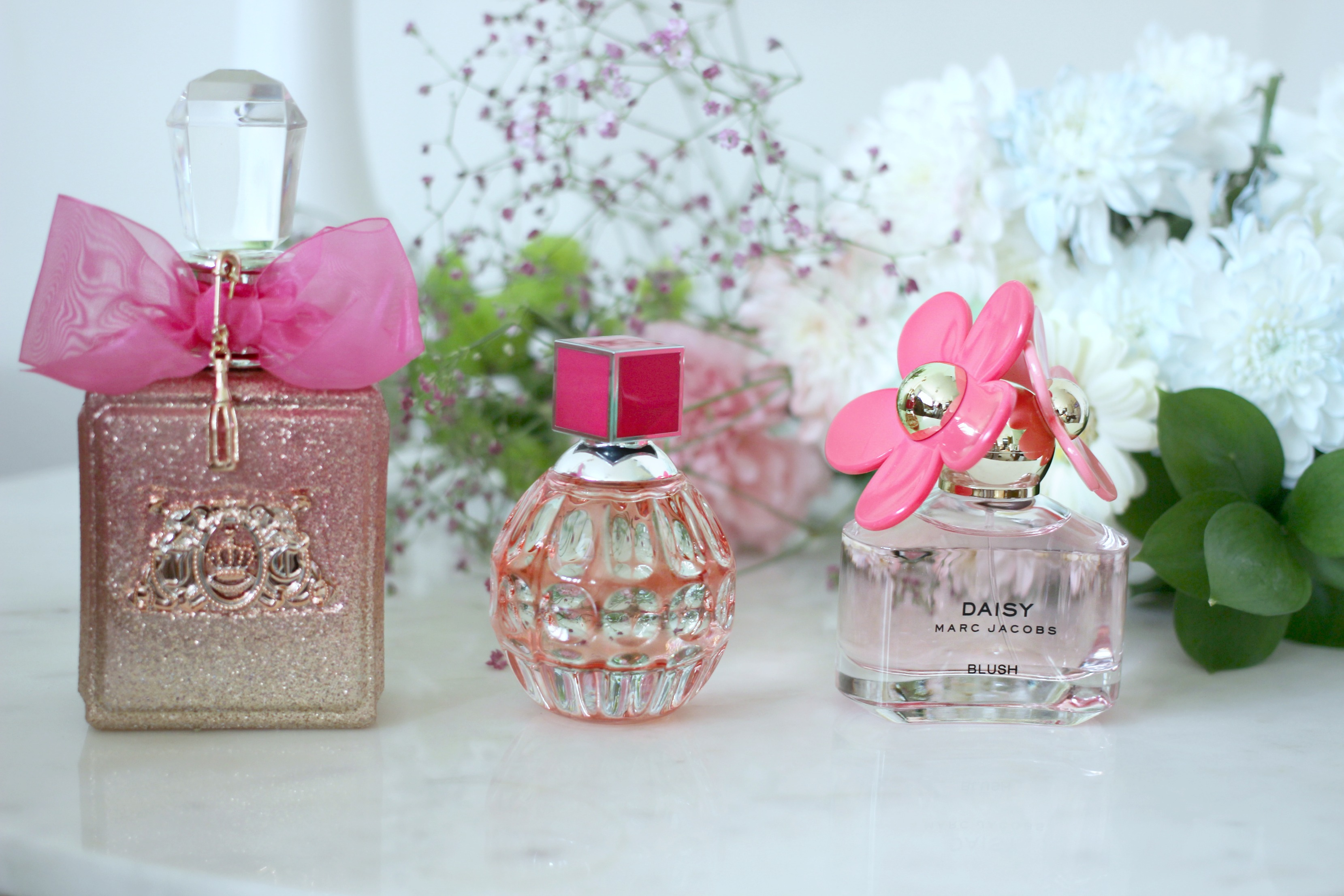 Finding your Fragrance Soulmate - Fashion Mumblr Perfume trio