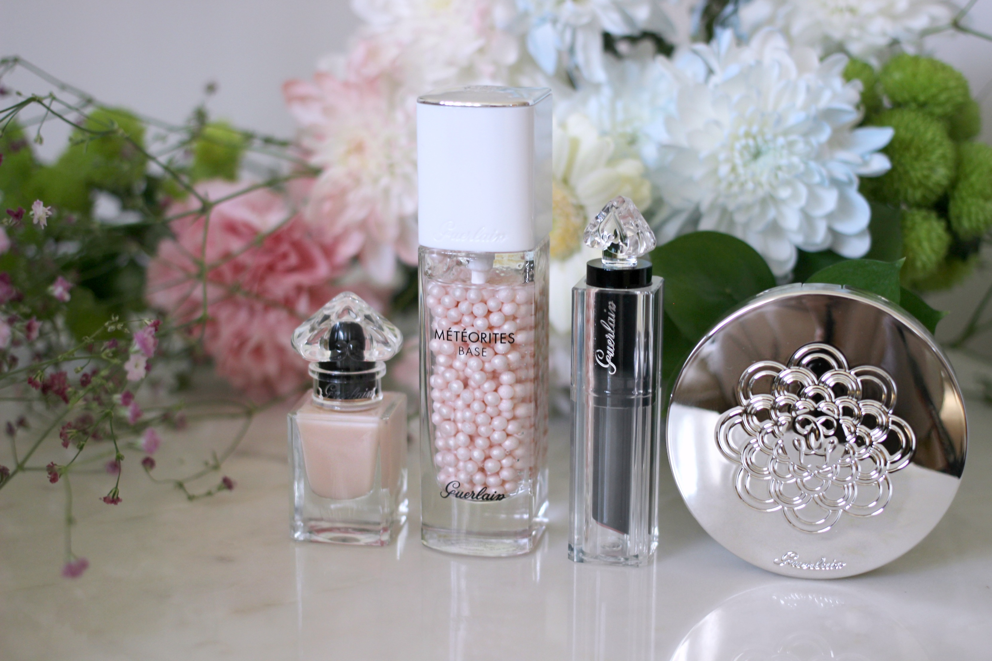 Guerlain Spring Summer Beauty Makeup Collection Review 1