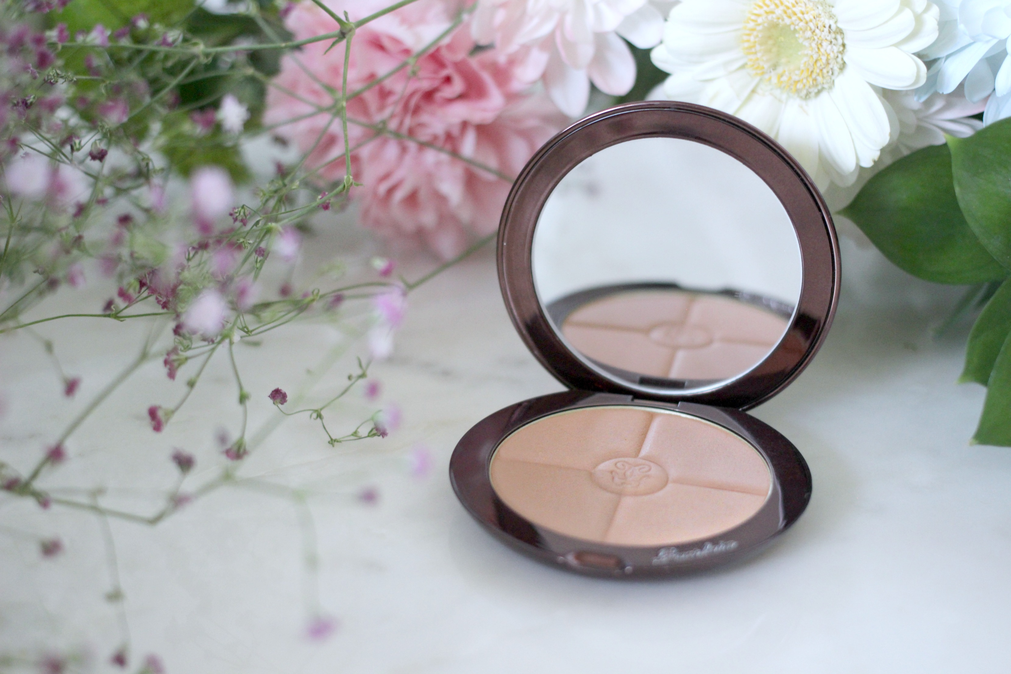 Guerlain Spring Summer Beauty Makeup Collection Review 4 Seasons Bronzer