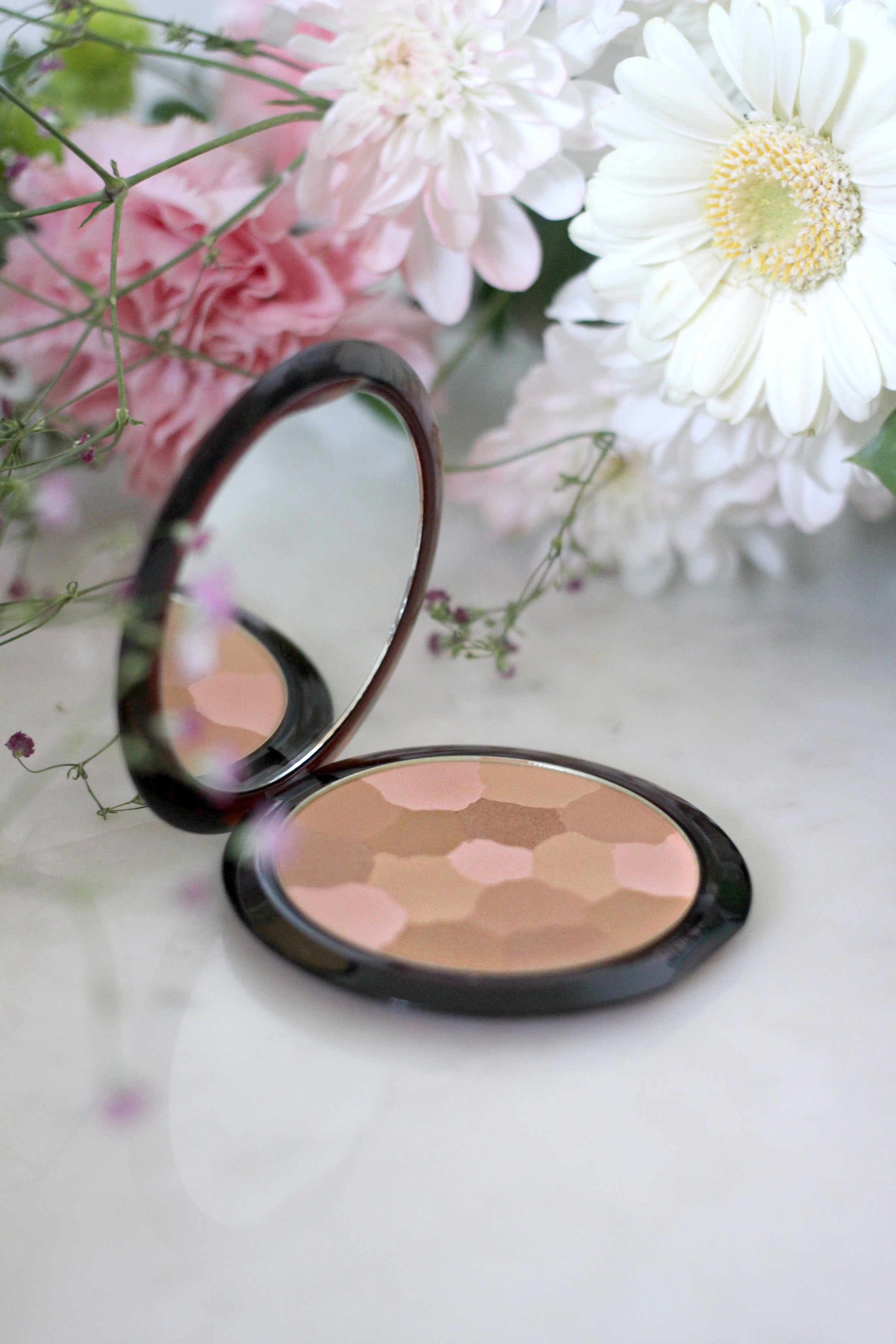 Guerlain Spring Summer Beauty Makeup Collection Review Bronzer