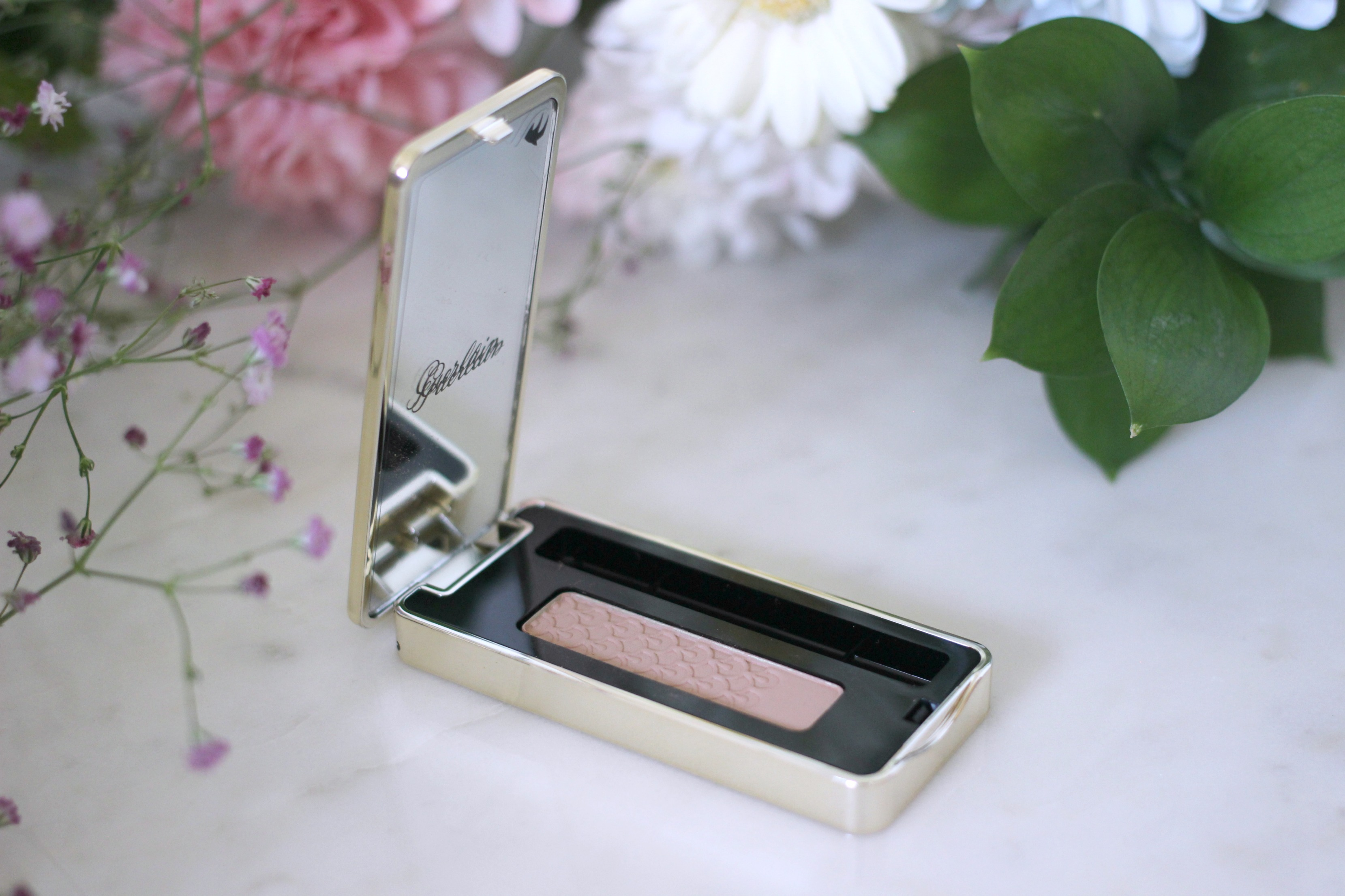 Guerlain Spring Summer Beauty Makeup Collection Review Eyeshadow