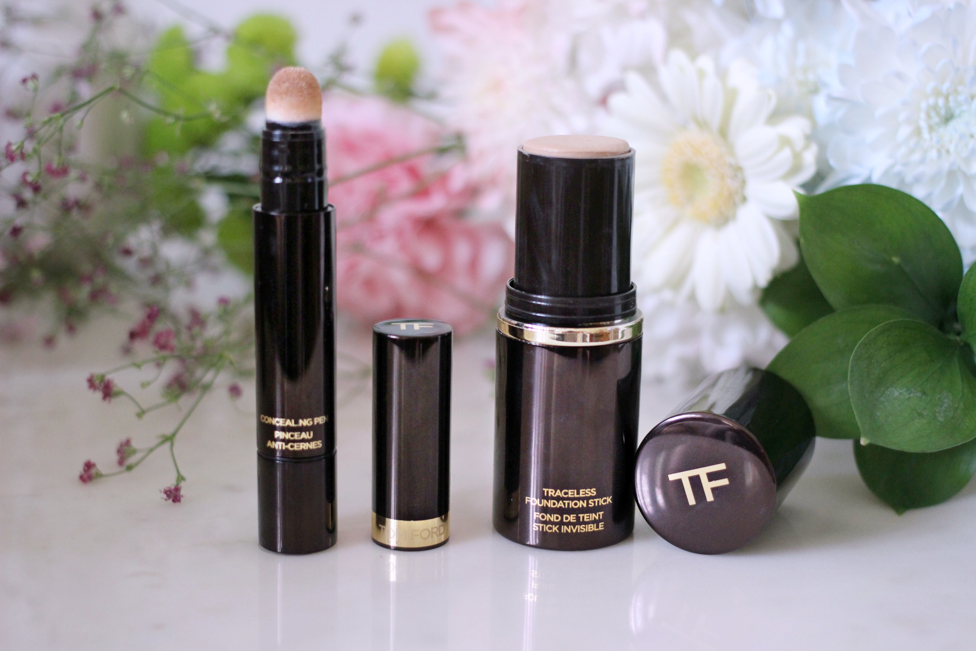 Tom Ford Spring Summer 2016 Beauty Makeup Collection -  concealer