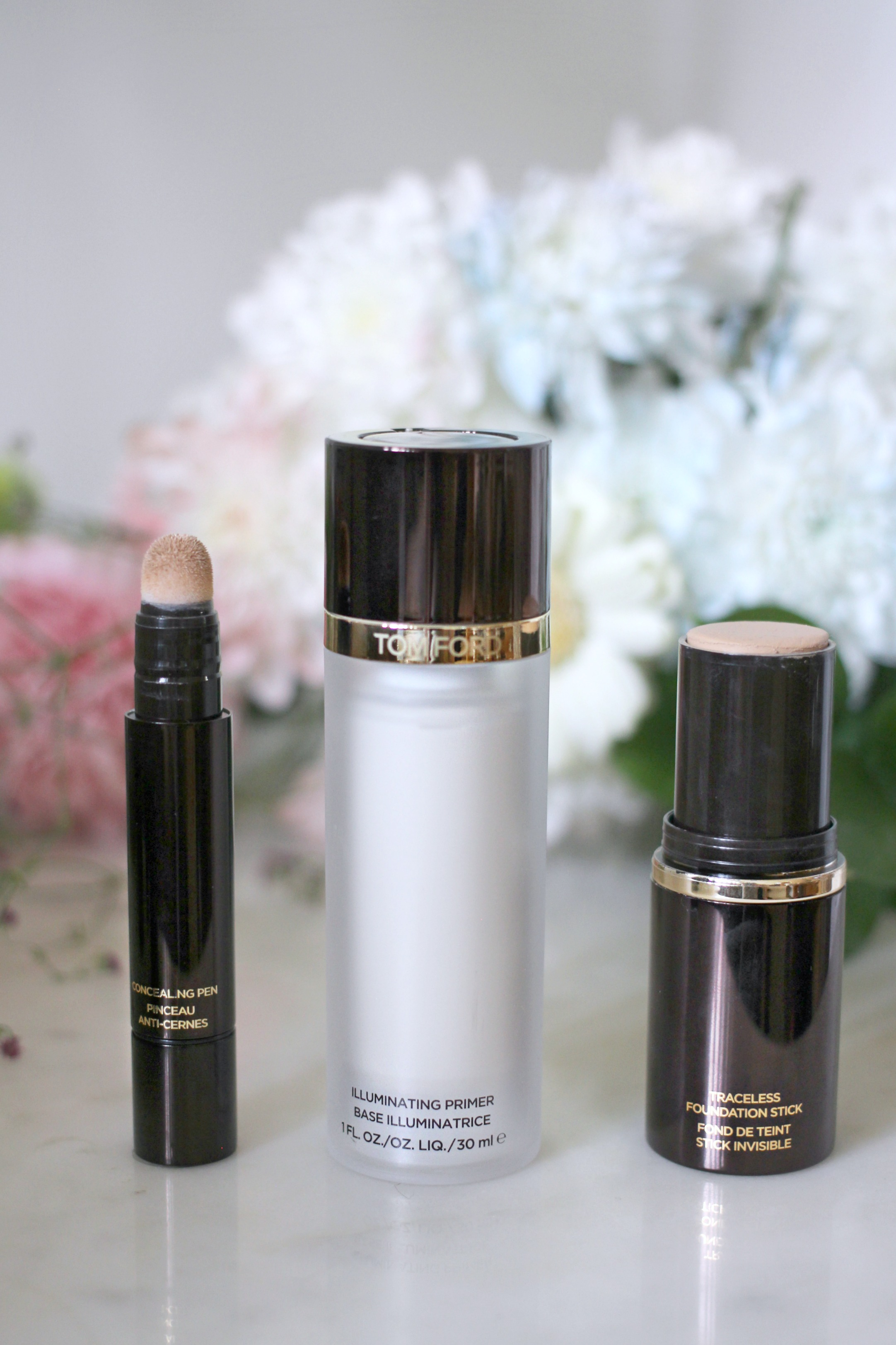 Tom Ford Spring Summer 2016 Beauty Makeup Collection - foundation