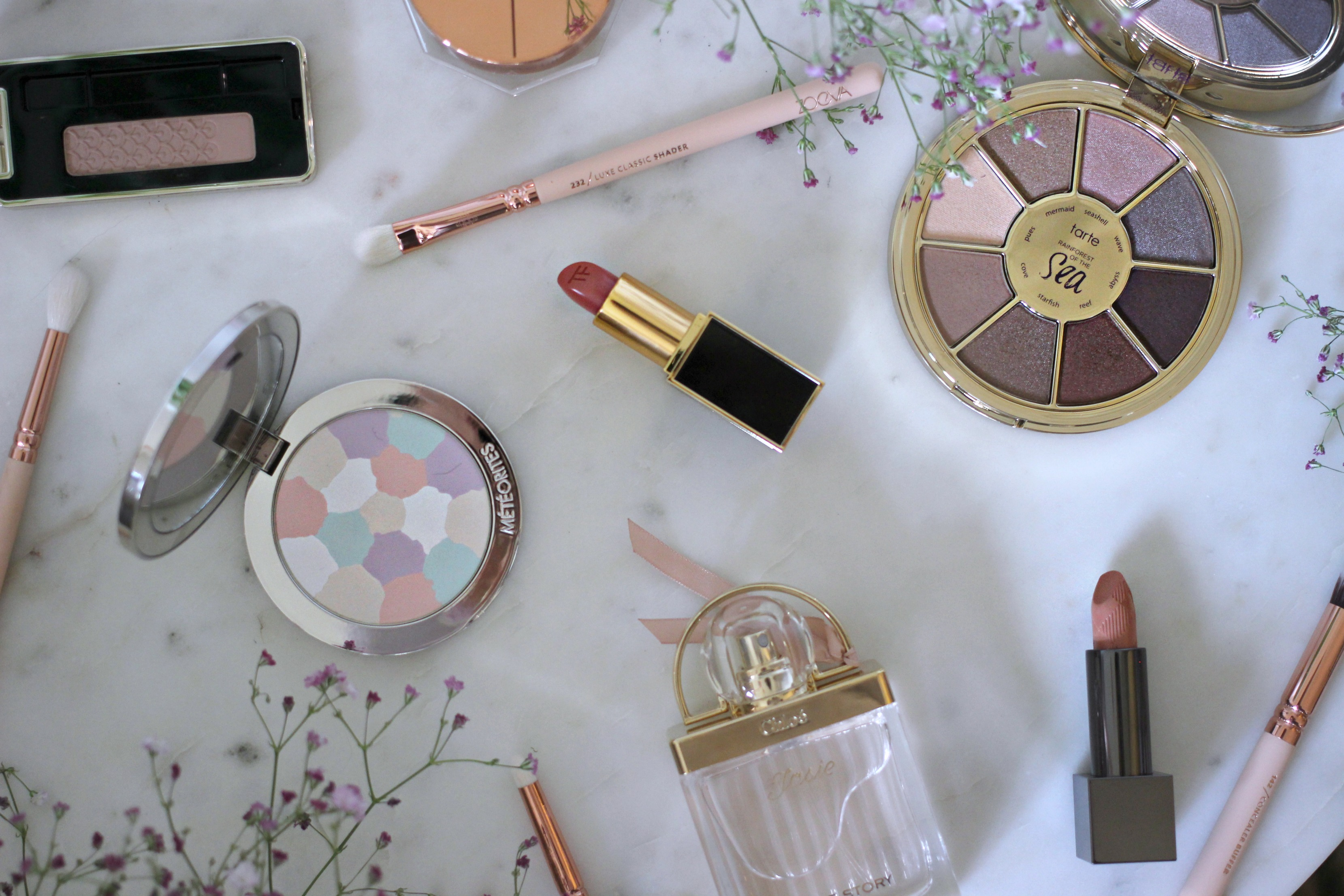 Beauty Products for the Aesthetically Obsessed!