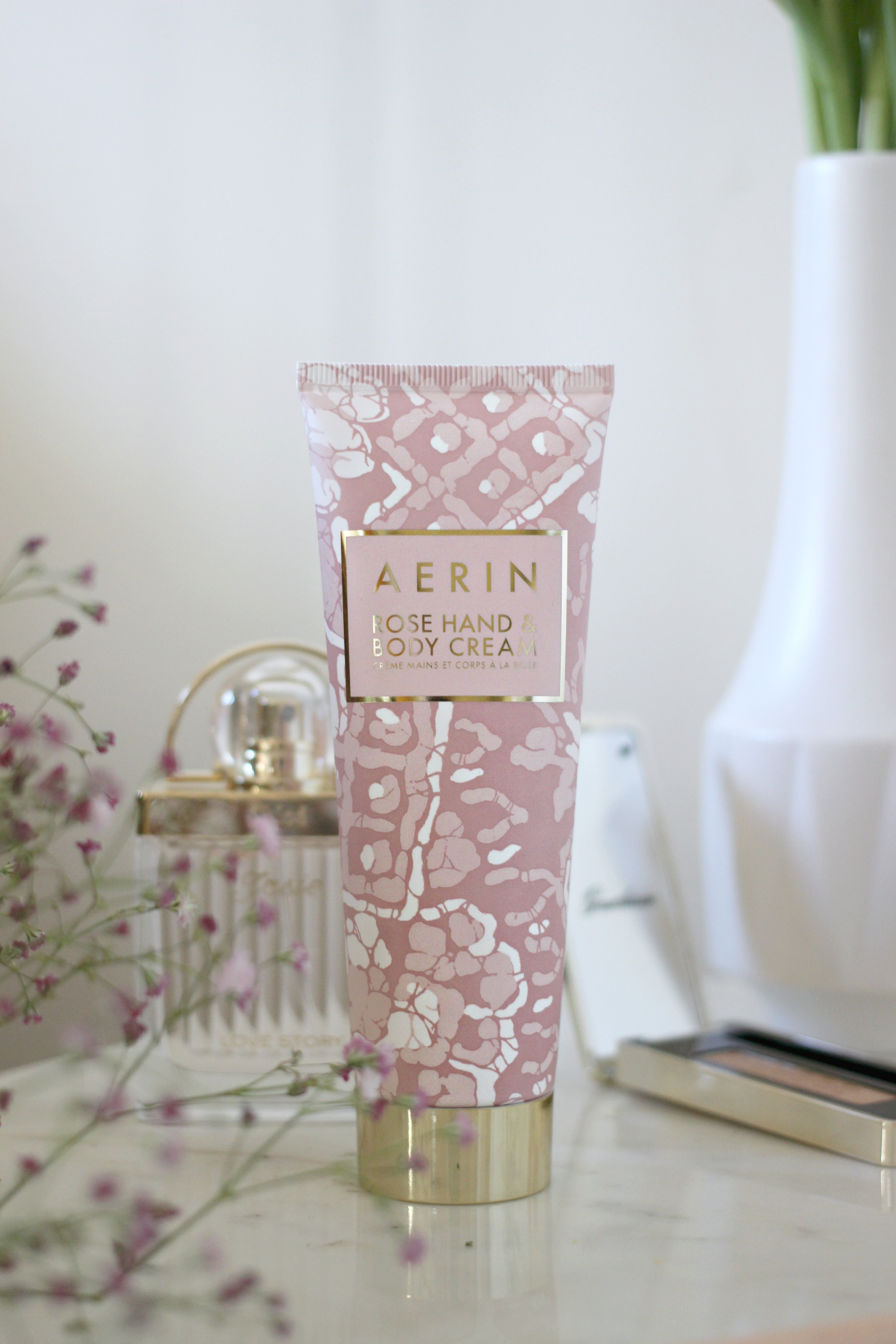Beauty Products for the Aesthetically Obsessed!  Aerin