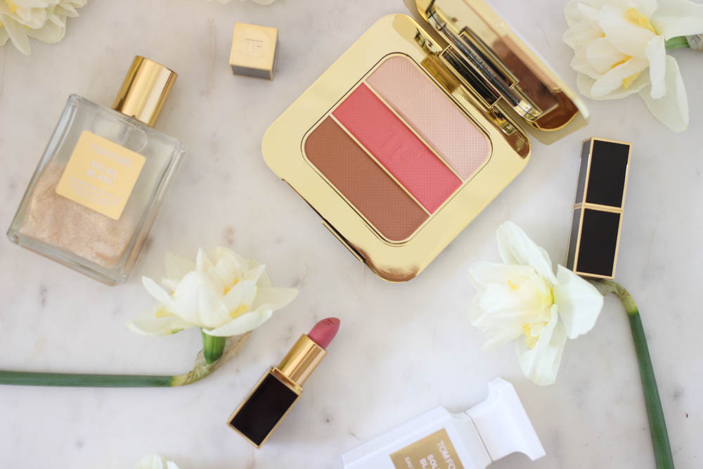 Fashion Mumblr Tom Ford Soleil Review