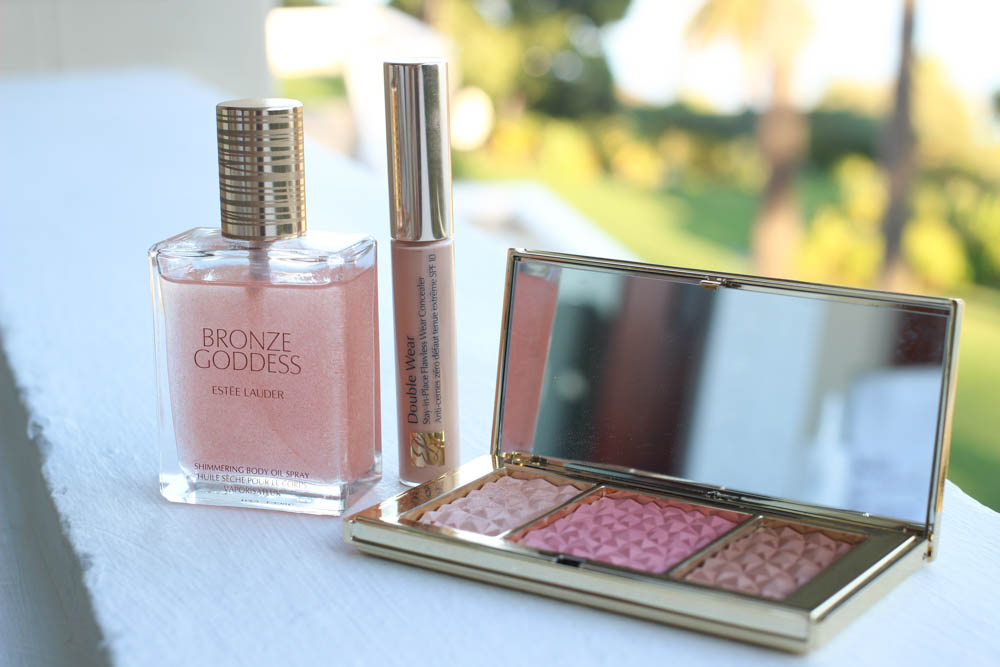 Fashion Mumblr Travel - Beauty Makeup Essentials - Estee Lauder Bronze Goddess-10