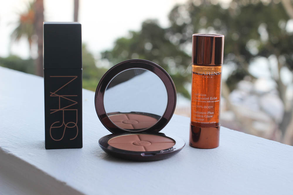 Fashion Mumblr Travel - Beauty Makeup Essentials - Estee Lauder Bronze Goddess-7