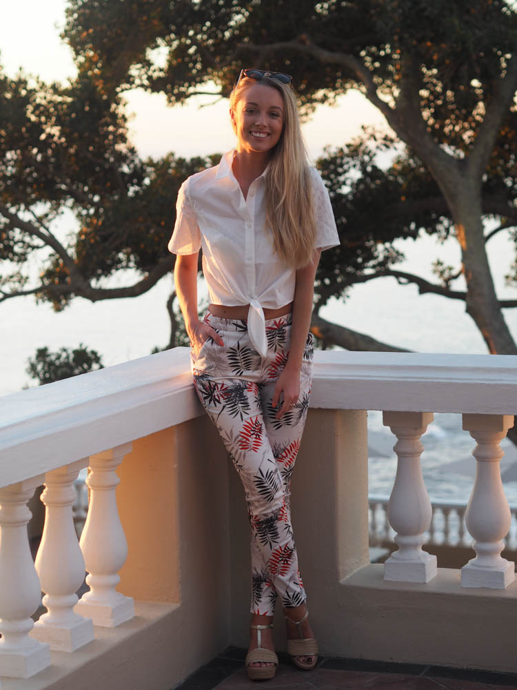 What To Wear In South Africa : Cape Town!
