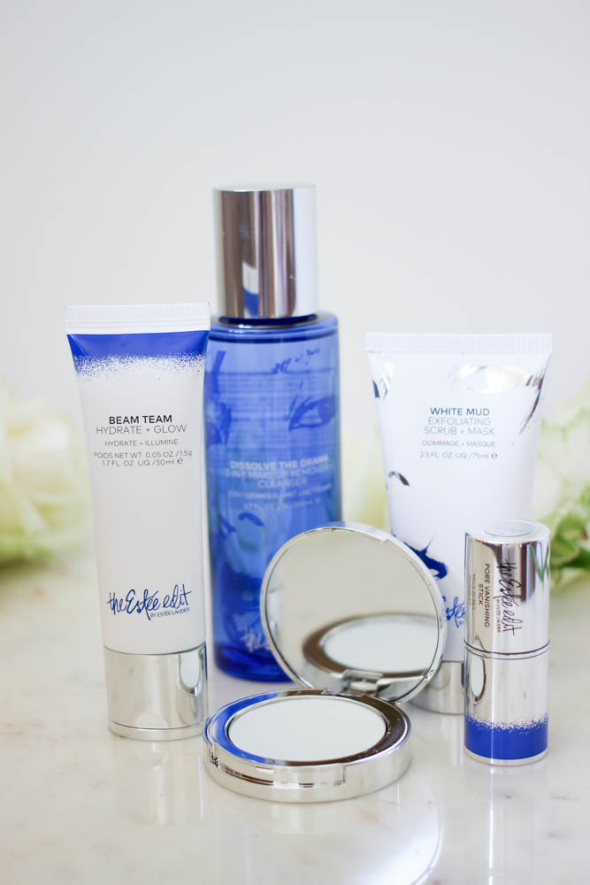Fashion Mumblr Beauty Review - The Estee Edit
