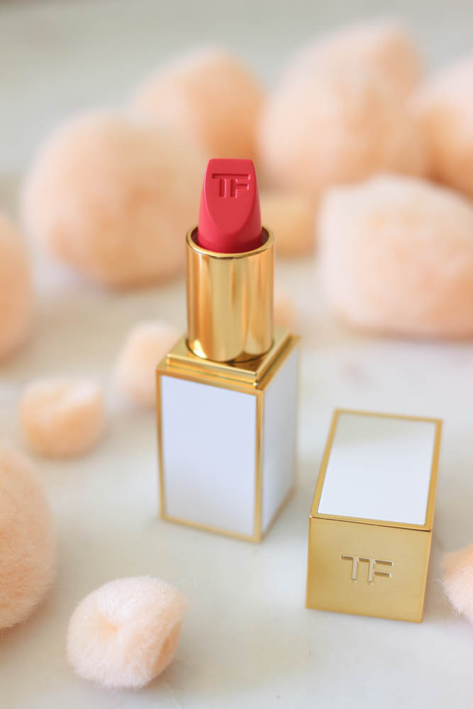Fashion Mumblr Beauty - Tom Ford Lipstick Collection-4
