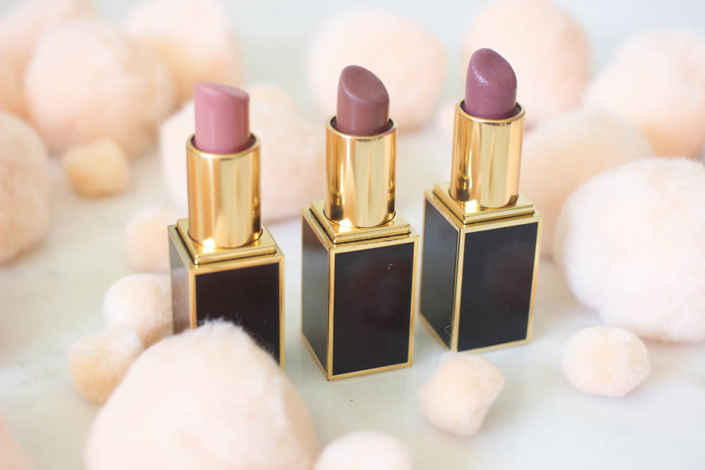 Fashion Mumblr Beauty - Tom Ford Lipstick Collection