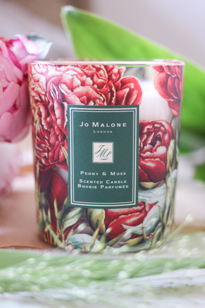 Fashion Mumblr Beauty = Jo Malone London Peony & Moss Candle - Charity-5
