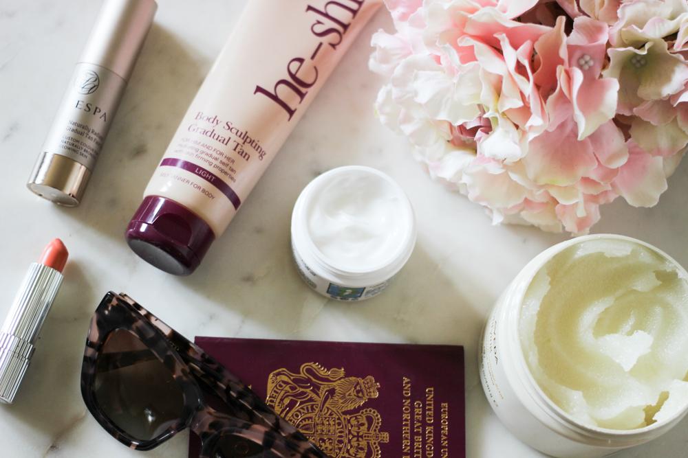 Fashion Mumblr Beauty - Summer Holiday Beauty Checklist_-9
