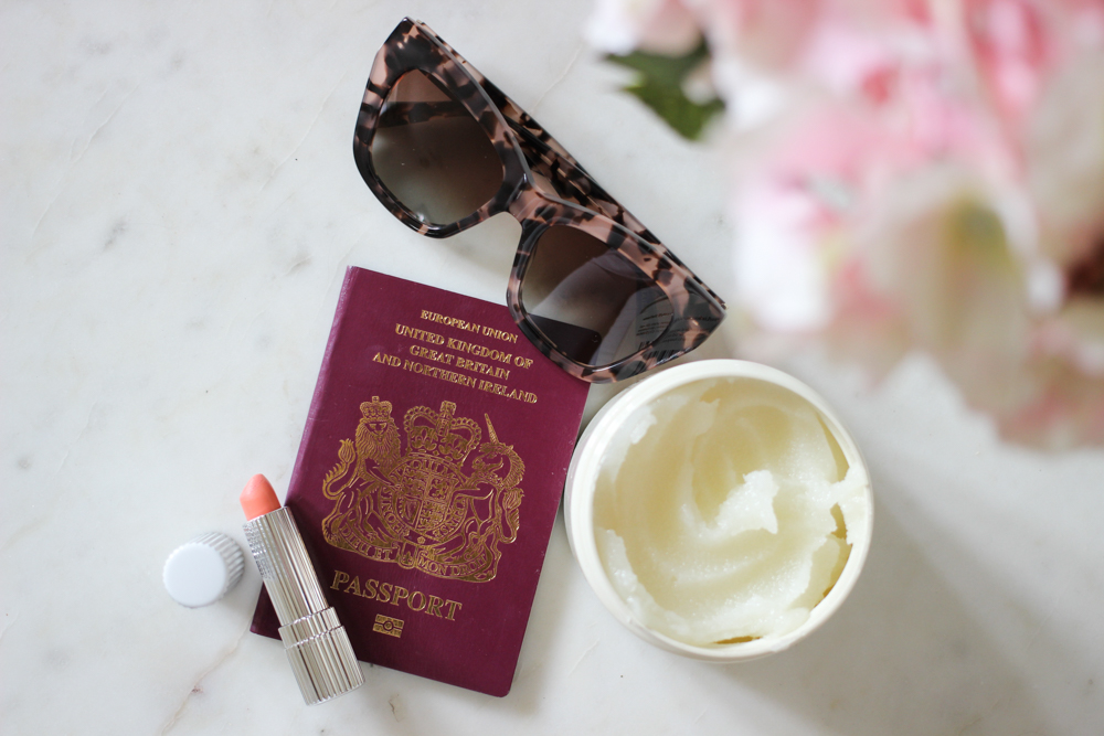 Fashion Mumblr Beauty - Summer Holiday Beauty Checklist_