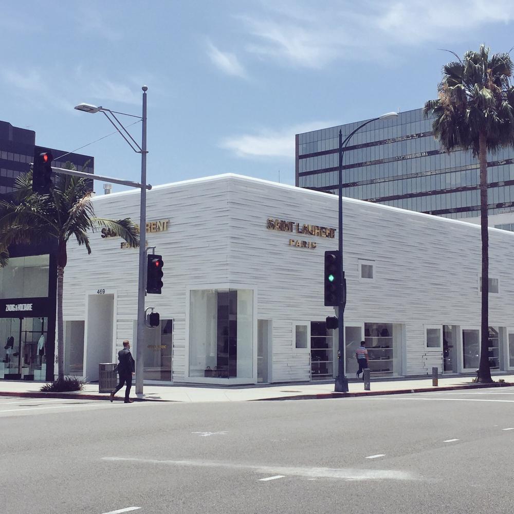 Fashion Mumblr Travel Trek America - Things To Do In LA-8