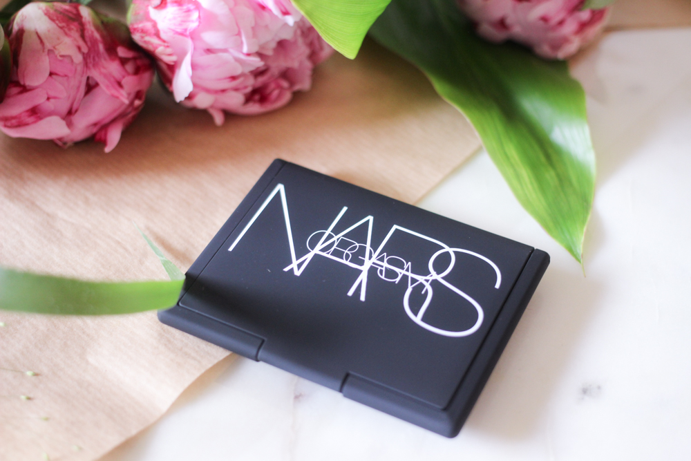 Fashion Mumblr Beauty = NARS Orgasm 2016 Limited Edition Blusher-3