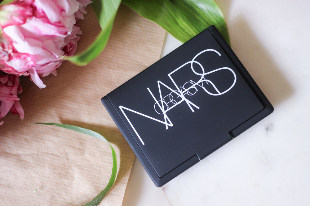 Fashion Mumblr Beauty = NARS Orgasm 2016 Limited Edition Blusher-6