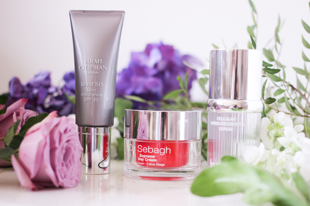 Fashion Mumblr Beauty - Skincare Favourites - Sarah Champam, Dr Sebagh, La Prairie-17