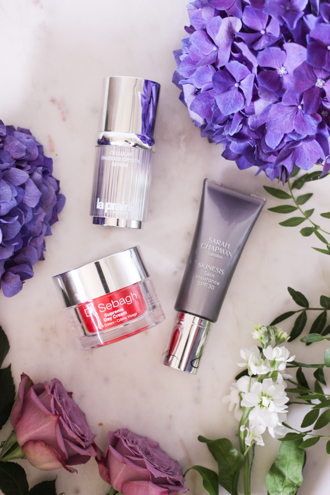 Fashion Mumblr Beauty - Skincare Favourites - Sarah Champam, Dr Sebagh, La Prairie-2