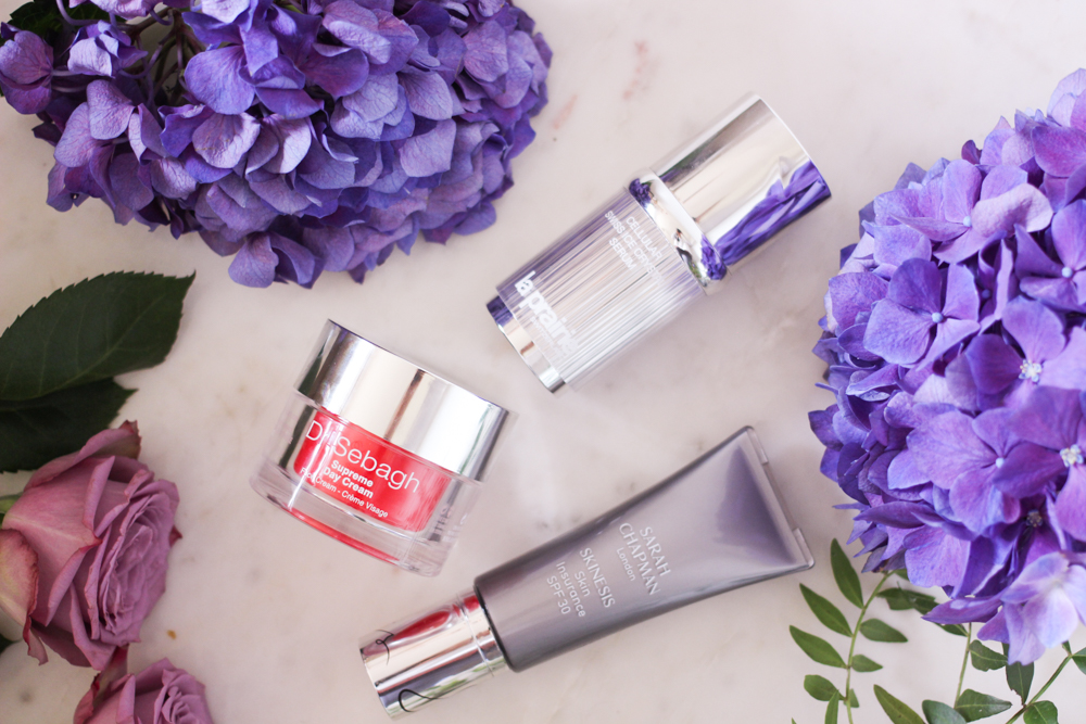 Fashion Mumblr Beauty - Skincare Favourites - Sarah Champam, Dr Sebagh, La Prairie