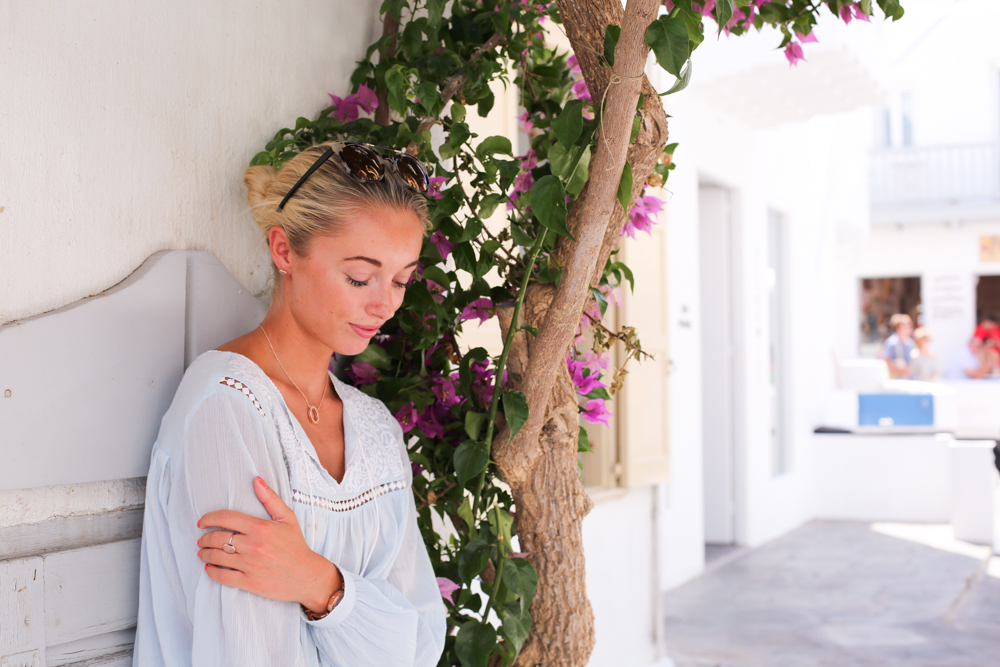 Fashion Mumblr Travel - Fashion - Mykonos Rimmel H&M Pimkie Boden Topshop OOTD-8