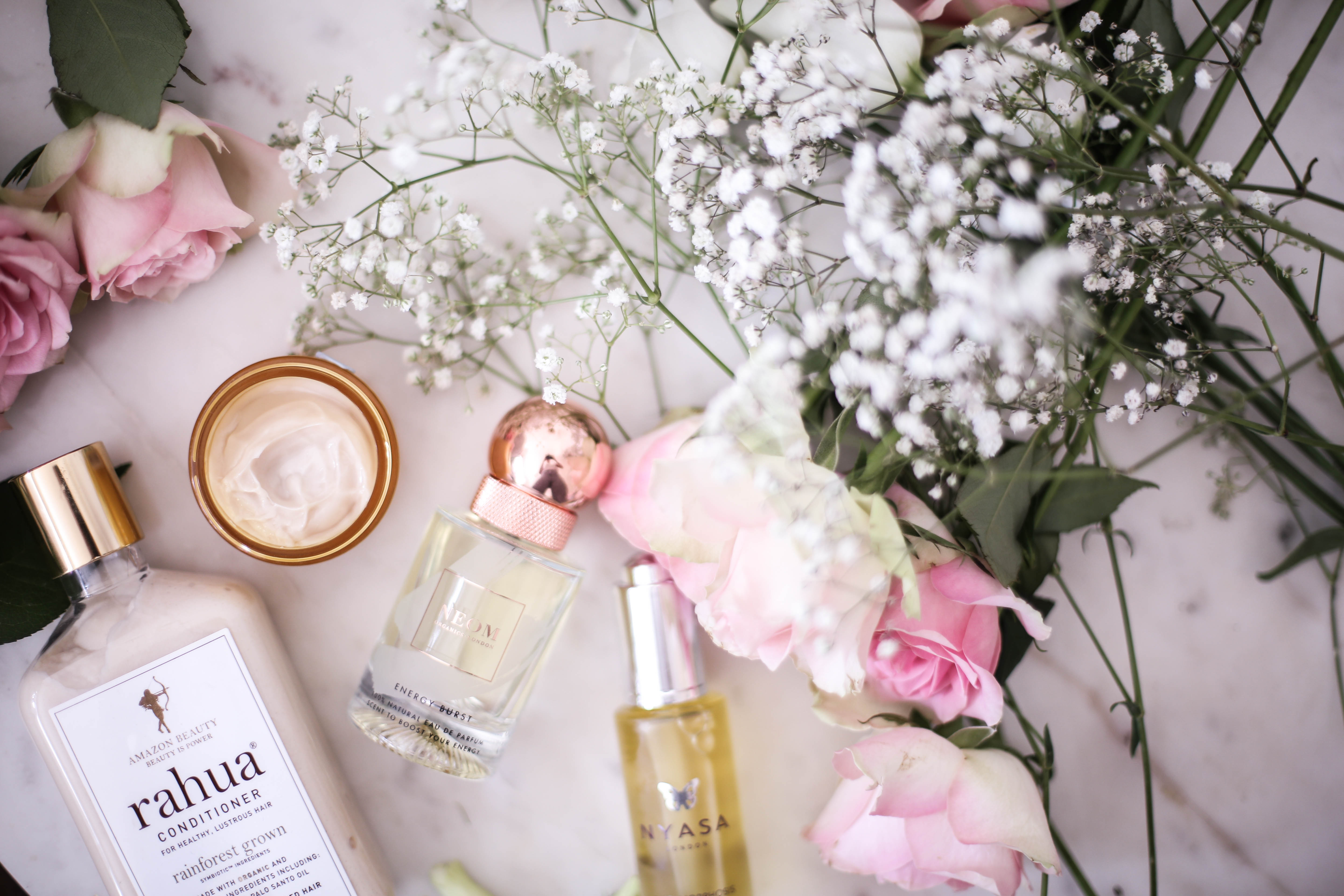 D Fashion Beauty Supply: 9 Products That Will Up Your Natural Beauty Game