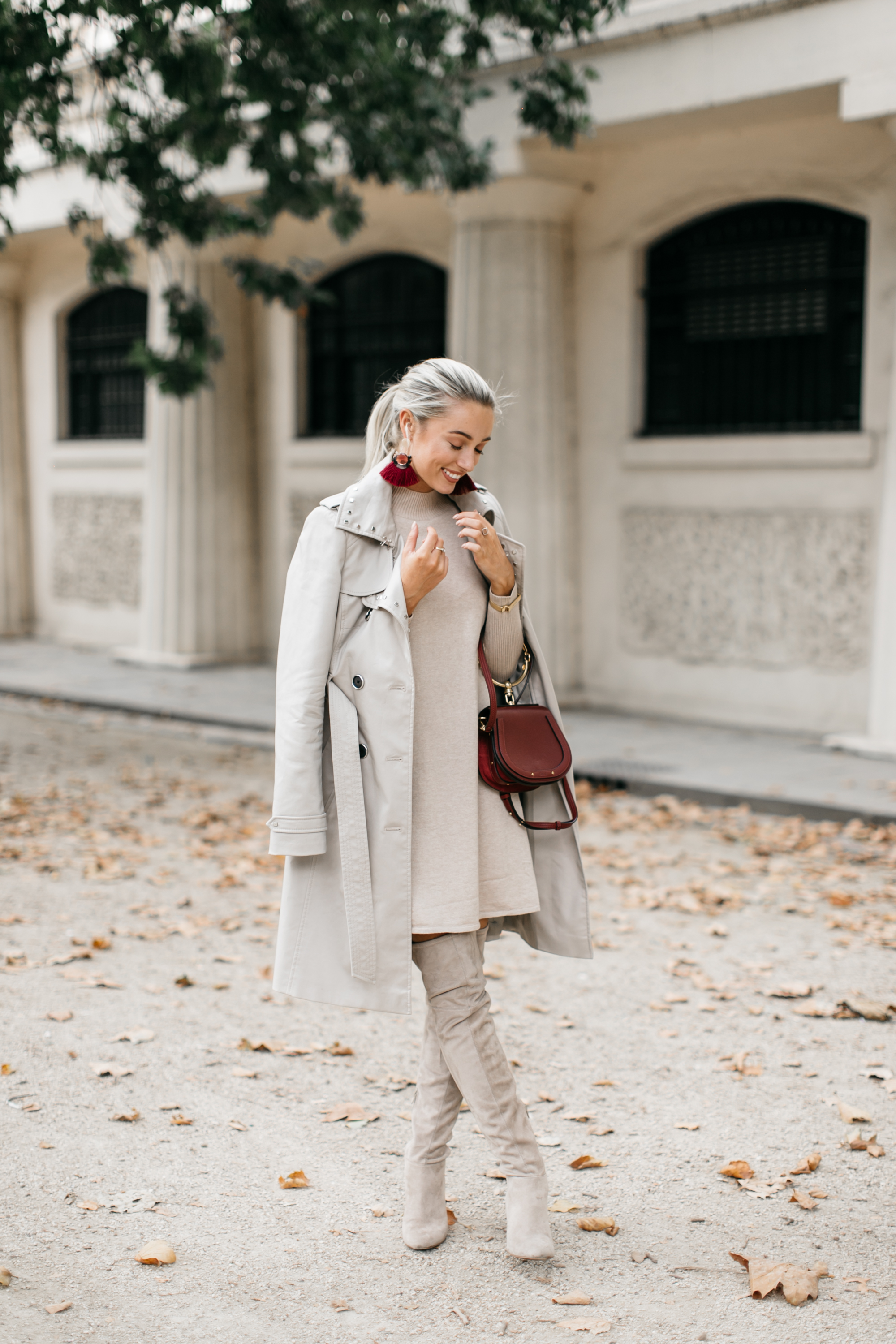 a6d6d0ebe9c How To Wear a Jumper Dress ( and why I ve already bought FIVE for this  Autumn )