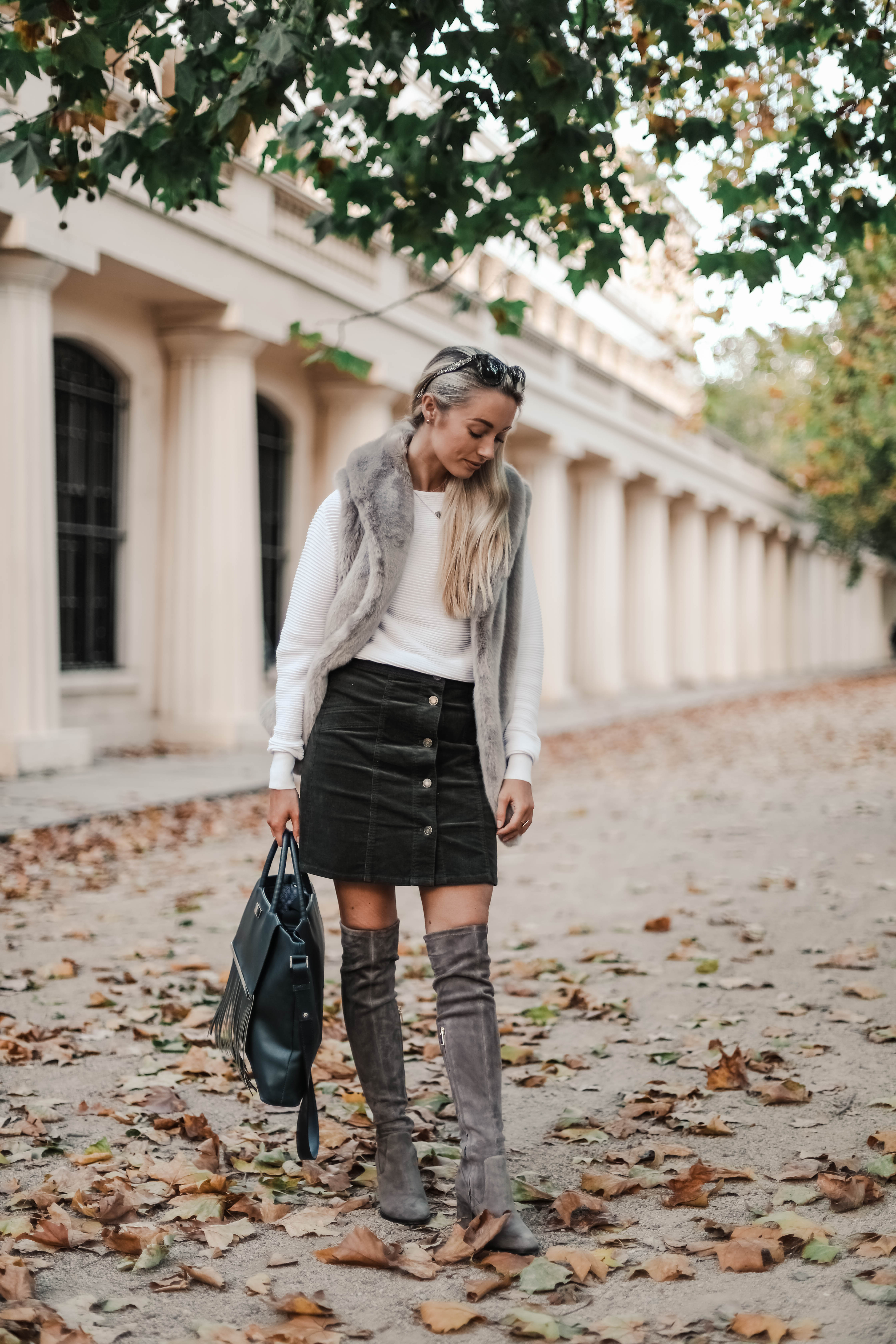 How To Style And Care For Your Otk Boots This Winter