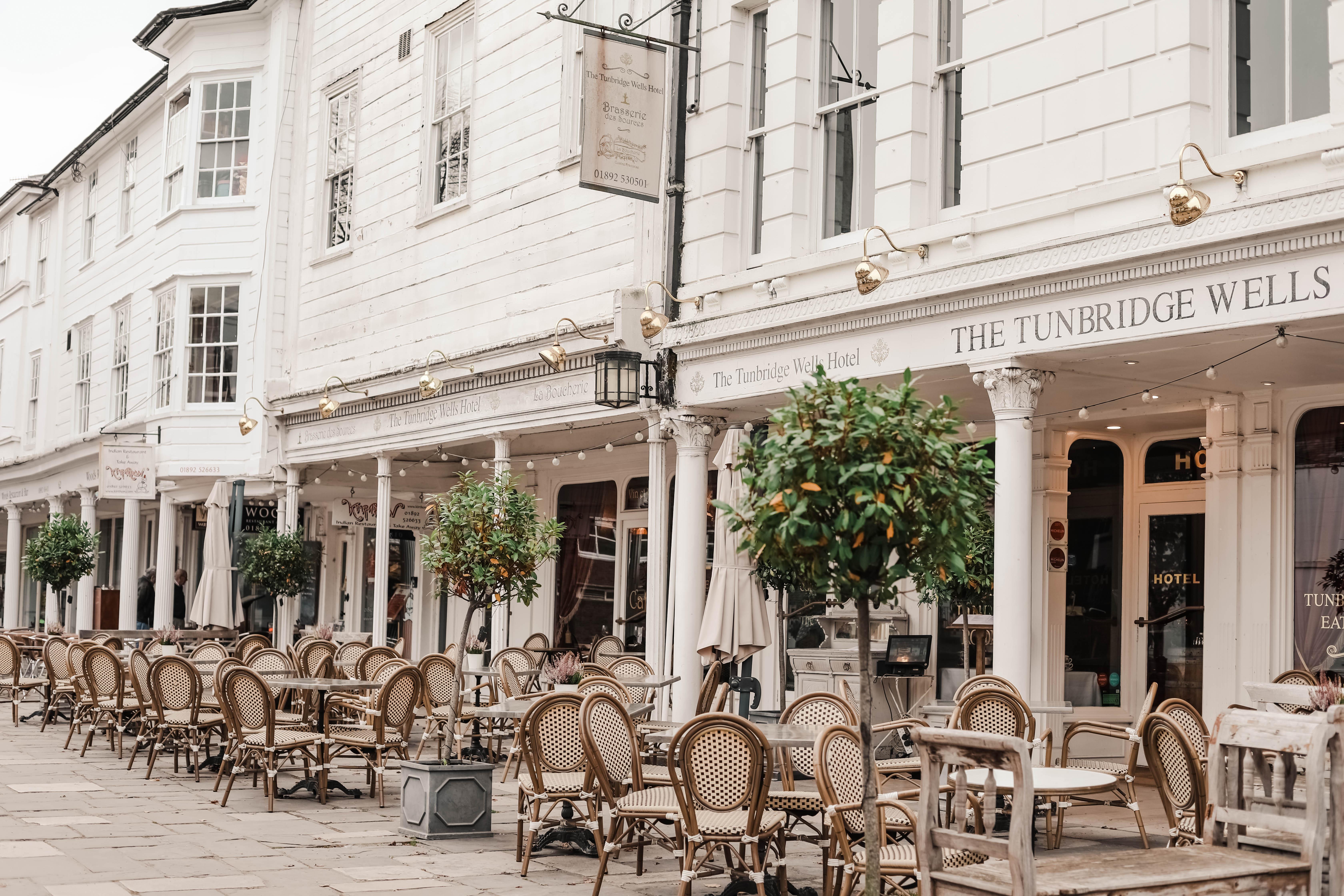 Cake Decorations Tunbridge Wells : Discovering Hidden Gems in Tunbridge Wells - Fashion Mumblr