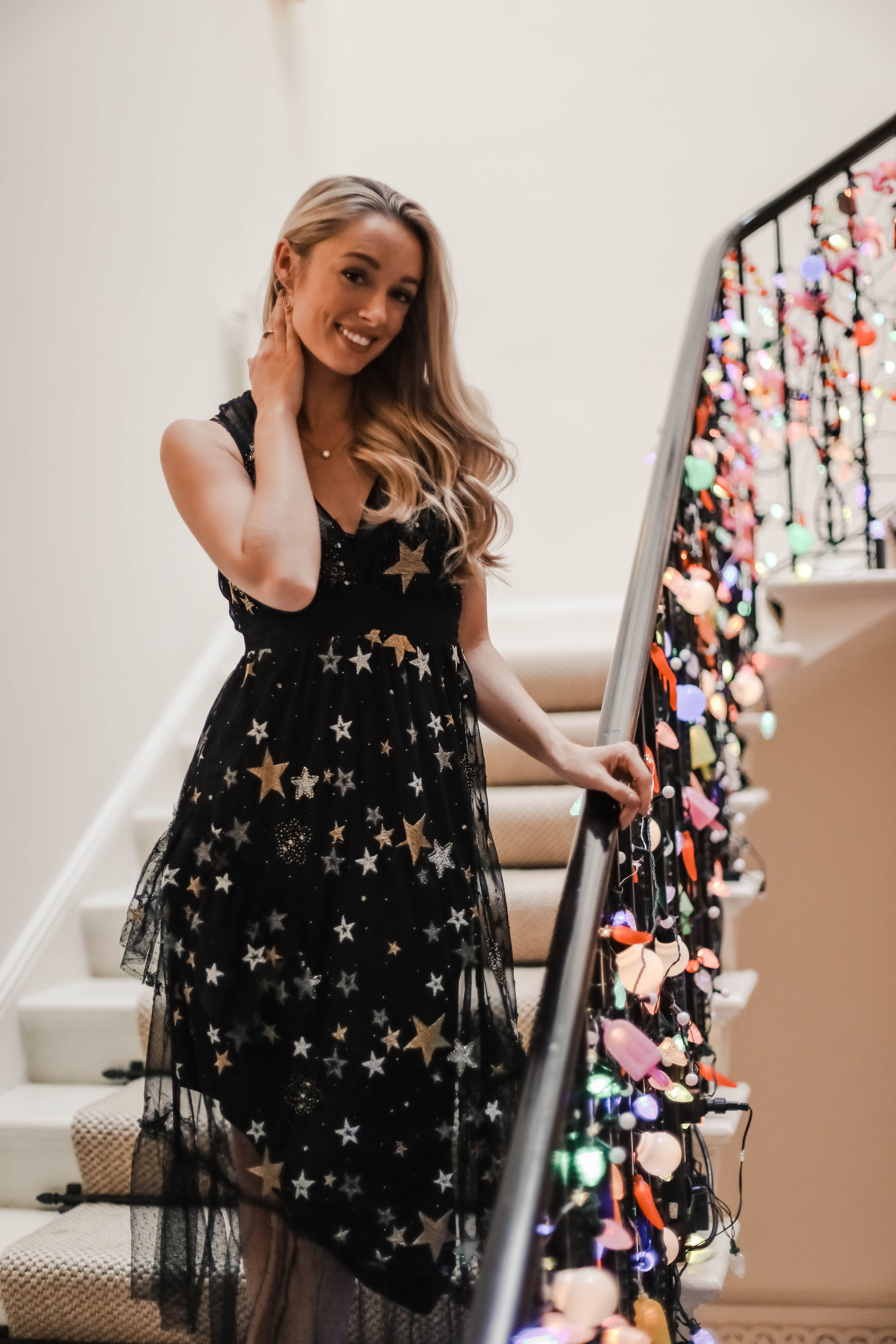 How To Choose The Perfect Christmas Party Dress