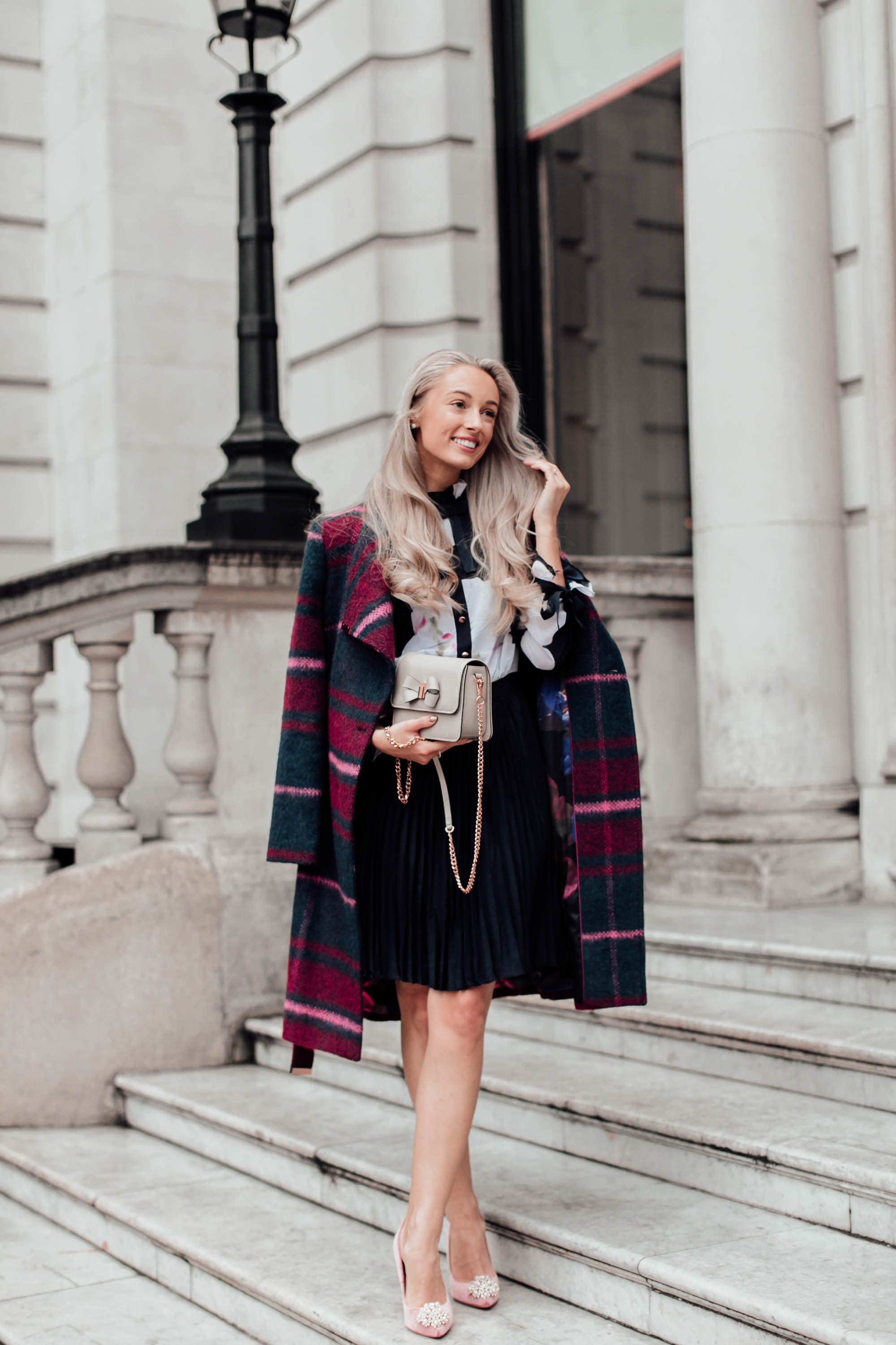 How To Dress For Winter Special Occasions