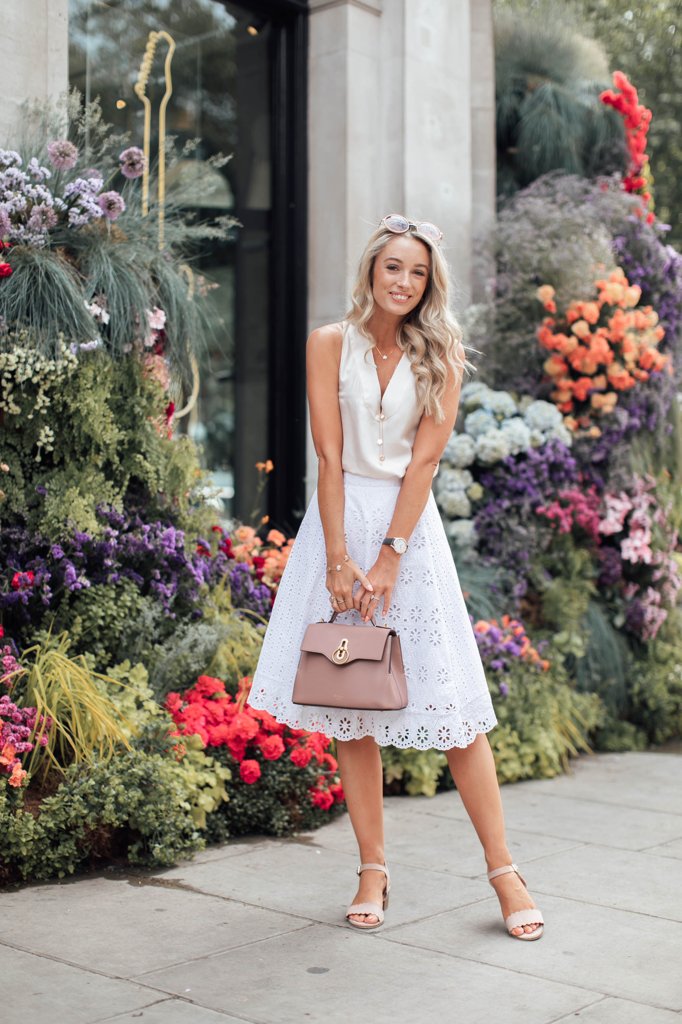 How To Mix Highstreet & High End This Summer
