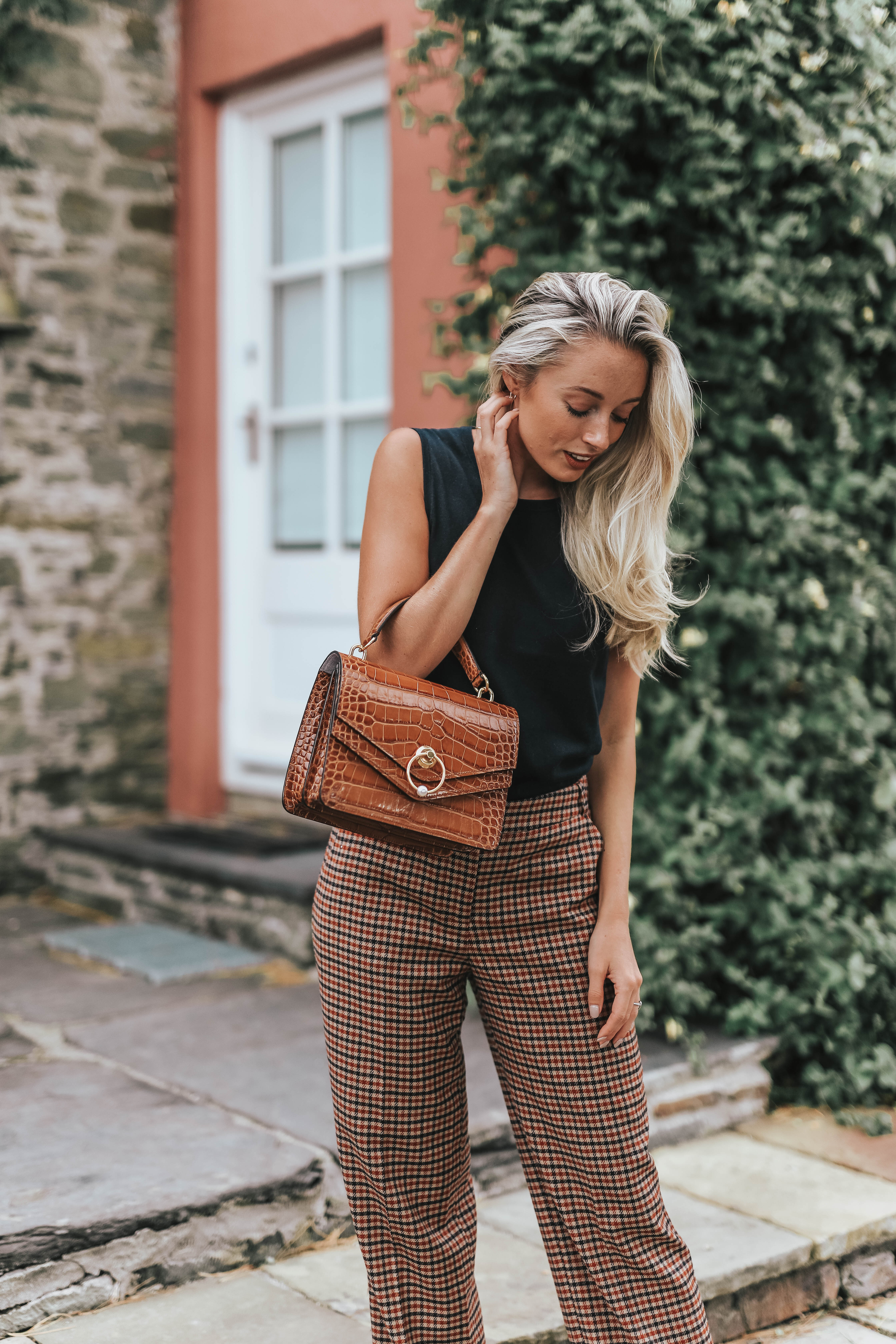 How To Update Your Work Wardrobe For Autumn