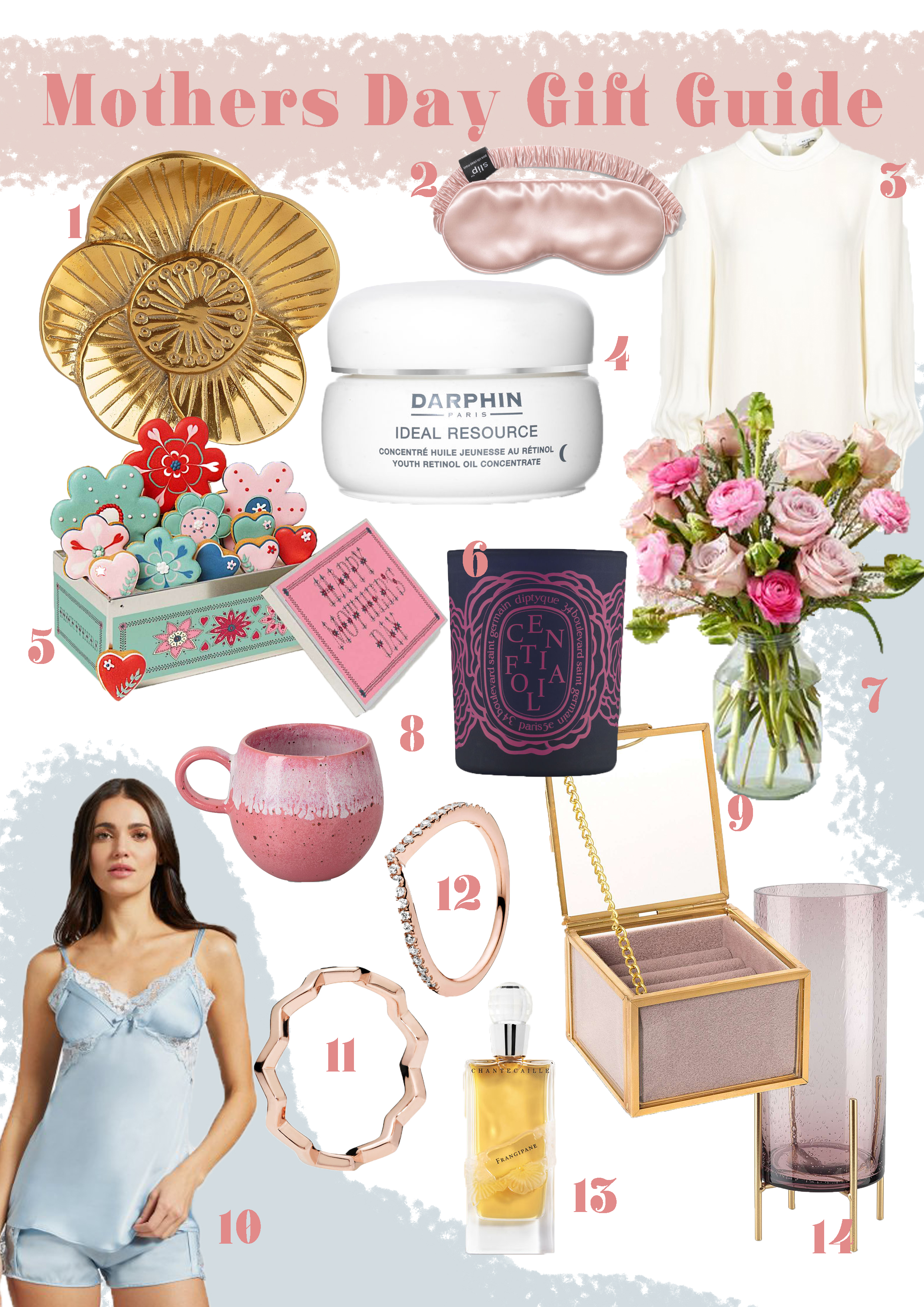 Mothers Day Gift Guide 2019 14 Gifts She Ll Love Fashion Mumblr